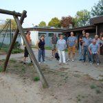 Spielplätze werden aufgewertet</br>Rat genehmigt Mittel für Malerarbeiten am Dorfgemeinschaftshaus