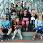 Kinder basteln Schatzkisten</br>Ferienspaß in der Julianen-Kita