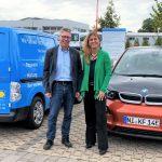 Autark mit Wasserstofftechnologie</br>Dieter Ahrens plant Endlos-Energie-Zentrum