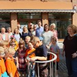 Jubiläumsfest in der Remise</br>Bündnis für Familie wird zehn Jahre alt