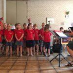 Jugendchor nimmt weitere Kinder auf