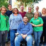 Samariter besuchen Seminar für Jugendarbeit</br>Tipps und Erfahrungsaustausch