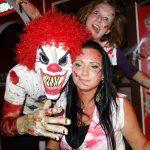 """Halloween mit Kostümparty im """"Minchen""""</br>Eine Woche lang """"Haus des Schreckens"""""""