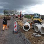 """Neubaugebiet """"Teichbreite"""" liegt im Zeitplan"""