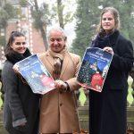 Blindow Christmas Meeting</br>Premiere für Weihnachtsmarkt am Palais