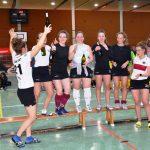 Victoria Hamburg gewinnt Wanderpokal</br>Zwei Tage großartiger Hockey-Sport