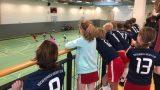 Saisonvorbereitung der BHC-Jugend