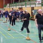 Bückeboule gewinnt BSG-Bosselturnier