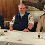CDU freut sich über neue Mitglieder