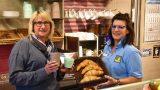 DOC-Tankstelle mit neuem Bistro-Konzept</br>Kaffee trinken und Gutes für die Umwelt tun