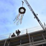 """""""Hier wird die Zukunft gebaut""""</br>Richtfest für Mehrgenerationenhaus"""