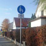 Fahrradstraßen in Bückeburg?