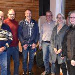 Vertrauen in Vorstand</br>Karsten Eickhoff weiter an der Spitze des SPD-Ortsvereins