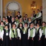 Schütte-Chor mit Konzert zum Advent