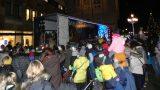 Geschenke für 300 Kinder</br>DRK holt X-Mas-Truck der Til-Schweiger-Foundation in die Stadt