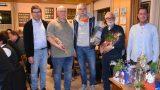 Hubertus Hallmann gewinnt Nikolausschießen</br>SV ehrt Teilnehmer an Deutschen Meisterschaften