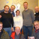 Auslosung VGH-Cup/VGH-Schaumburg-Cup