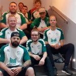VfL-Tischfußballer sind Niedersachsenmeister</br>Aufstiegsspiele zur 2. Bundesliga Anfang Januar