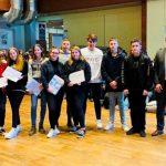 """""""Erfolgreich bewerben …""""</br>150 Schüler erhalten Zertifikate"""