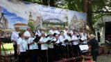 Geselligkeit kam nicht zu kurz</br>Singgemeinschaft blickt auf bewegtes Jahr zurück