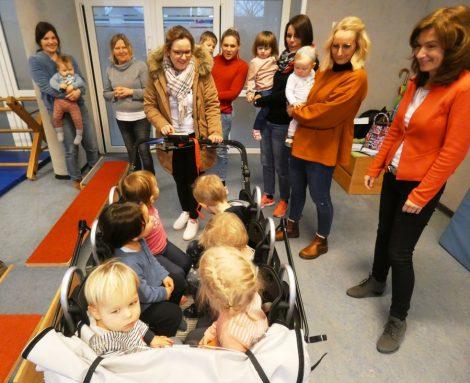 Ev. Kindergarten gewinnt Kinderbus</br>Videowettbewerb der Volksbank in Schaumburg