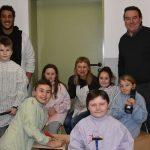 Kinder bauen Möbel für Kinderzimmer</br>Freizeitprogramm in der Jugendfreizeitstätte