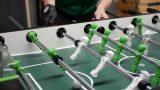 Tischfußballer gewinnen erstes Heimspiel