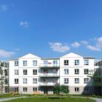 Nachnutzung Bethel-Gelände</br>Bau von Alten-und Pflegeheim sowie Senioren-Service-Wohnungen