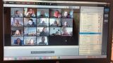 Das virtuelle Klassenzimmer</br>Blindow-Schüler nehmen Online-Angebote begeistert an