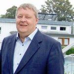 Reiner Wilharm weitere acht Jahre Erster Stadtrat