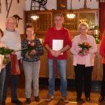 Wahlen und Ehrungen bei der Siedlergemeinschaft</br>Karl-Heinz Przybylski neuer 3. Vorsitzender