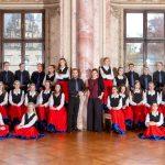 Jugendchor verschiebt Jubiläumsfeier
