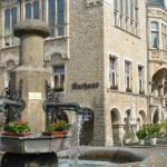 Stadt Bückeburg aktuell:</br>Regelungen zur Eindämmung des Corona-Virus