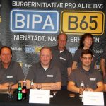 Gibt es Neues beim B-65-Rückbau?</br>Offener Brief der Bürgerinitiative an Ditmar Köritz