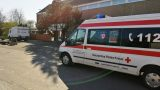 59 Blutspender in der Grundschule