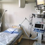 Klinikum Schaumburg:<br/>Auch in Zeiten von Corona für Patienten mit akuten Beschwerden da