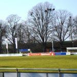 VfL-Fußballer suchen FSJ'ler