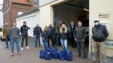 VfL-Helfer unterstützen seit März soziale Einrichtungen