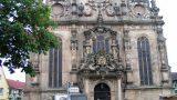 Gästeführung: Stadtkirche, Herder, Bach