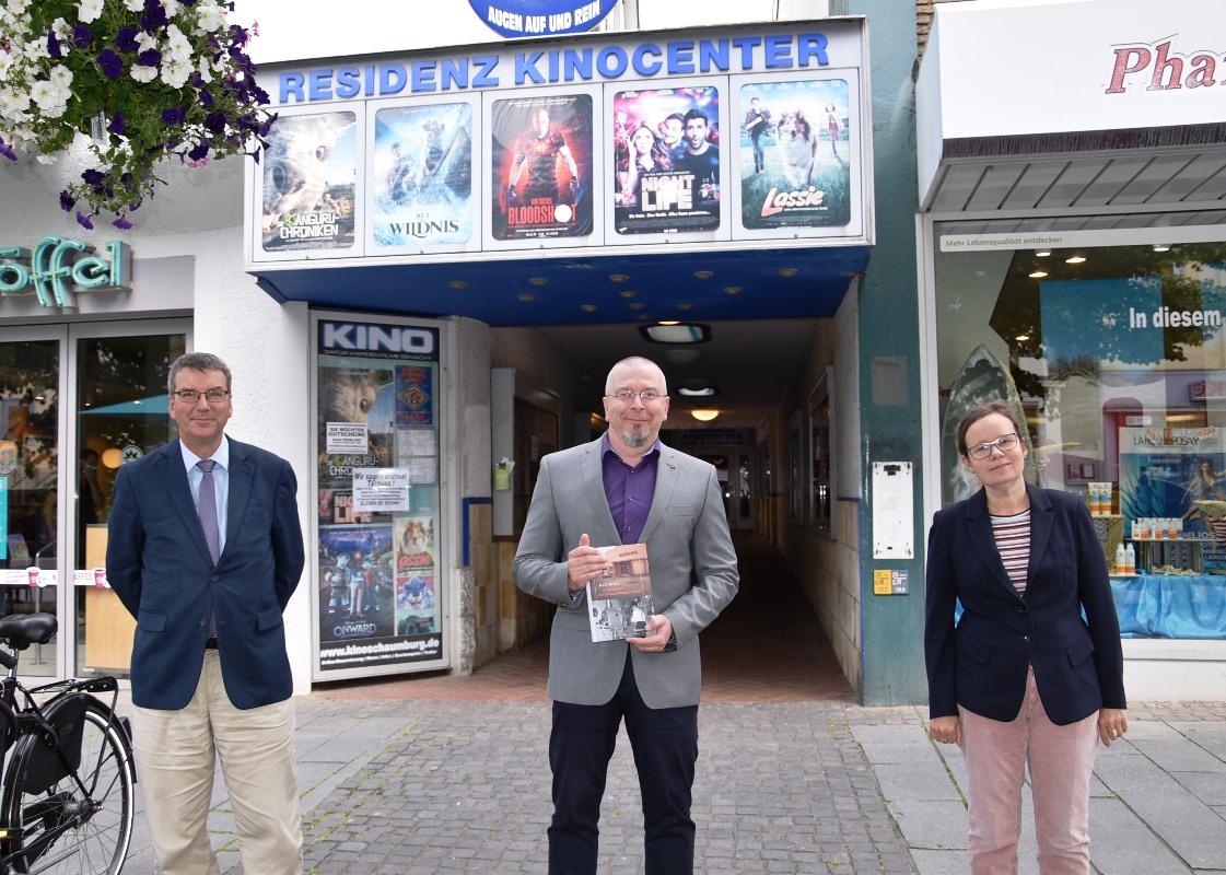 Kino Schaumburg Bückeburg