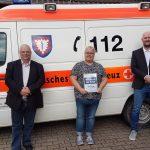 """""""Helden in der Krise""""</br>Auszeichnung für DRK Ortsverein"""