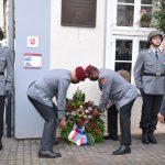 """Gedenkfeier zum 20. Juli 1944</br>""""Widerliches Gedankengut mit Zivilcourage bekämpfen"""""""