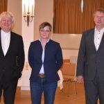 """""""Jeder Austritt ist enttäuschend""""</br>Landeskirche rechnet mit Verlusten in Höhe von etwa 1 Million Euro"""