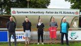 VfL verabschiedet Nico Landfester