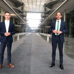 IGS-Schüler absolviert Praktikum bei Beermann (MdB)