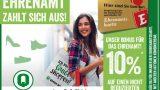 10 Prozent Nachlass</br>Quick Schuh Schulze belohnt Ehrenamtskarteninhaber