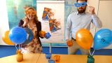 Weltsparwochen bei der Volksbank in Schaumburg</br>Geschenke für junge Sparer vom 5. – 30. Oktober