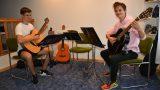 """""""Musikschule für Gitarre""""</br>Unterricht für Kinder, Jugendliche und Erwachsene"""