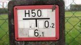 Feuerwehr überprüft Hydranten