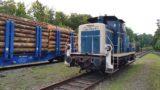 Reaktivierung der Bahn</br>Appell zur Aufhebung des Stilllegungsbeschlusses